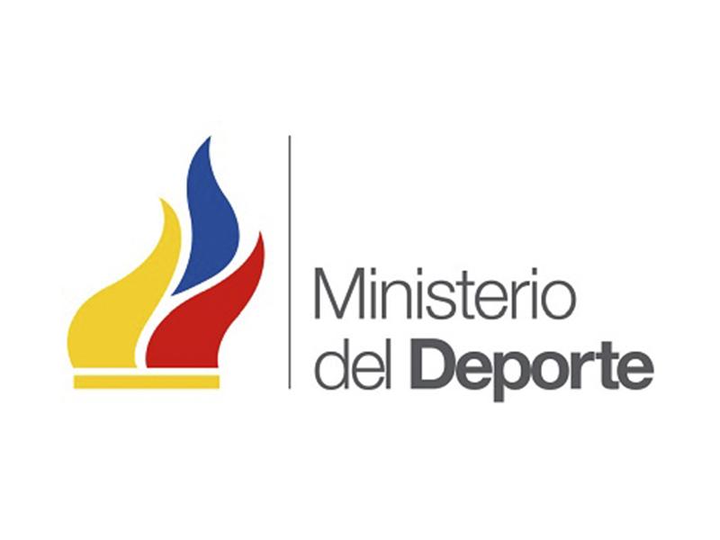 Ministerio del Deporte